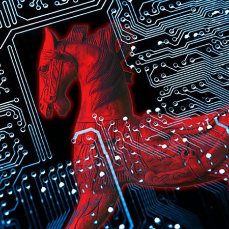 Analyzing cyber-attacks against financial institutions
